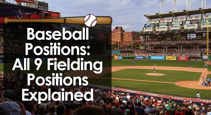 baseball-positions