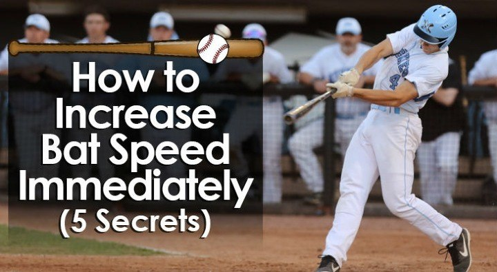 how-to-increase-bat-speed