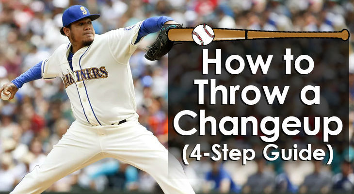 How to Throw a Changeup