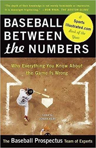 Baseball Between the Numbers