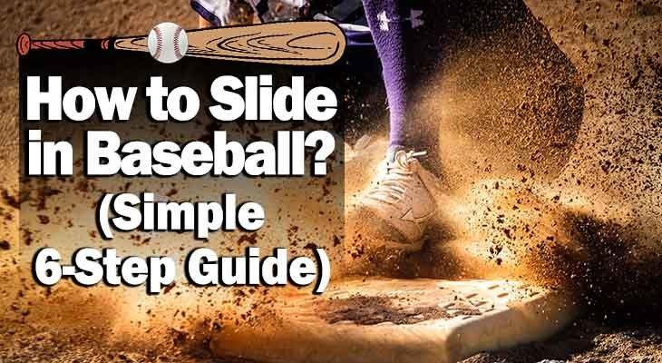 how to slide in baseball