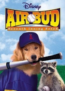 Air Bud - Seventh Inning Fetch (2002) Movie Poster