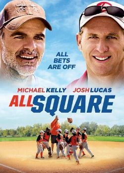 All Square (2018) Movie Poster
