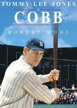 Cobb (1994) Movie Poster