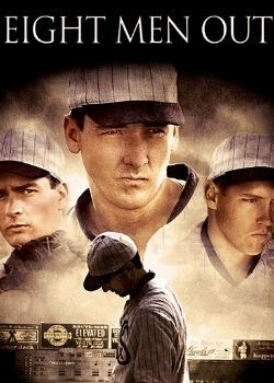 Eight Men Out (1988) Movie Poster