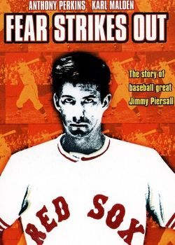 Fear Strikes Out (1957) Movie Poster