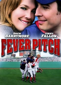 Fever Pitch (2005) Movie Poster