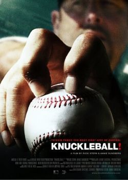Knuckleball (2012) Movie Poster