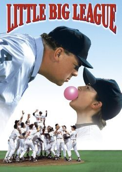 Little Big League (1994) Movie Poster