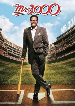Mr. 3000 (2004) Movie Poster