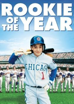 Rookie of the Year (1993) Movie Poster