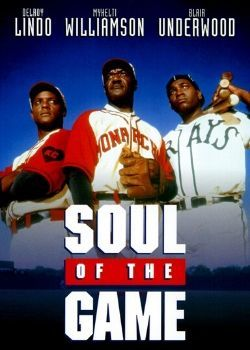 Soul of the Game (1996) Movie Poster