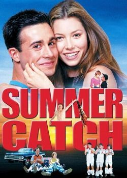 Summer Catch (2001) Movie Poster