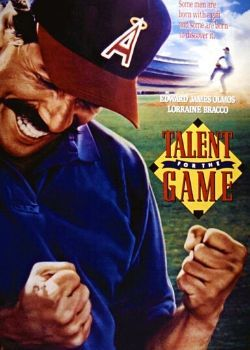 Talent for the Game (1991) Movie Poster