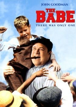 The Babe (1992) Movie Poster
