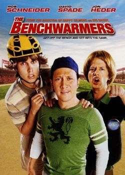 The Benchwarmers (2006) Movie Poster