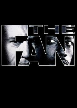 The Fan (1996) Movie Poster