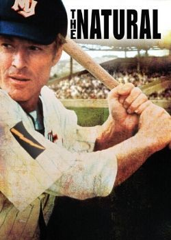 The Natural (1984) Movie Poster