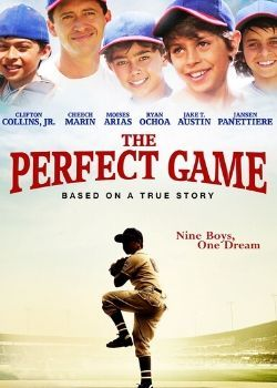 The Perfect Game (2010) Movie Poster