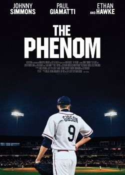 The Phenom (2016) Movie Poster