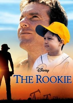 The Rookie (2002) Movie Poster
