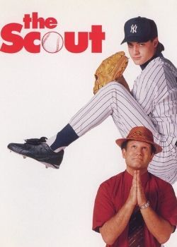 The Scout (1994) Movie Poster