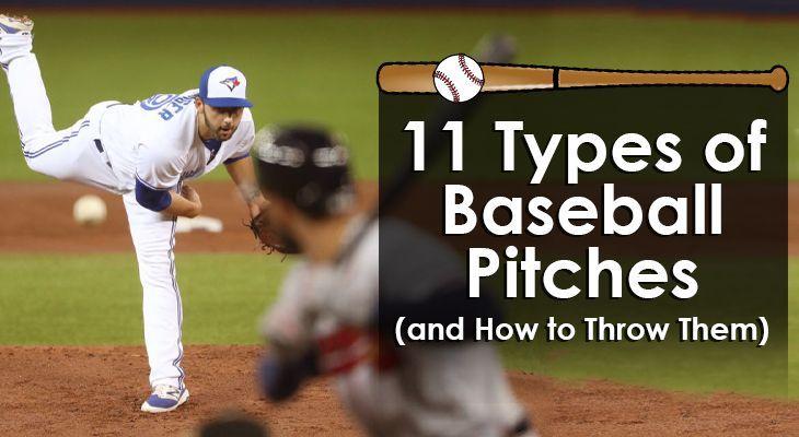 baseball-pitches